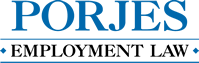 PORJES EMPLOYMENT LAW